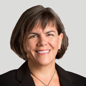 Janet Dalziell